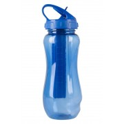 Mountain Warehouse Butelka Freezable 600ml - Blue