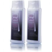 Adidev Herbals Fair Dew Skin Brightening Lotion (Pack of 2) 400 ml