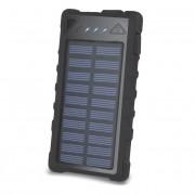 Forever STB-300 8000mAh соларно водоустойчиво компактно зарядно устройство - power bank