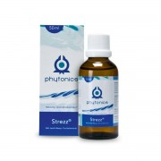 PHYTONICS STREZZ 50ML N 00001