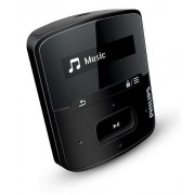 Mp3 si Mp4 player Philips GoGear SA4RGA02KF/12, 2 GB, RaGa