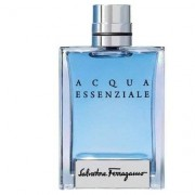 Perfume Acqua Essenziale Masculino Salvatore Ferragamo EDT 100ml - Masculino