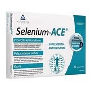 Selenium ace proteção células 30 comprimidos - Wassen