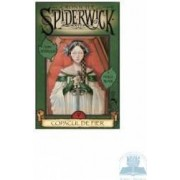 Cronicile spiderwick 4 - Copacul de fier