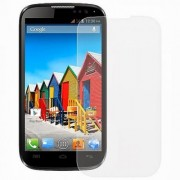 Shree Retail Screen Protector Diamond Scratch Guard For Micromax Canvas HD A116 ( Pack Of 2)