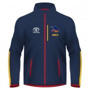 Adelaide Crows 2019 AFL Mens Wet Weather Jacket [Size: M]