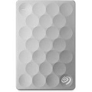 Seagate 1 TB Wired External Hard Disk Drive(Platinum, Mobile Backup Enabled)