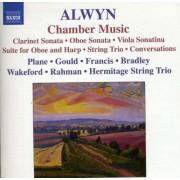 W. Alwyn - Chamber Music (0747313242573) (1 CD)