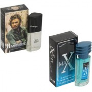 Skyedventures Set of 2 Hello Handsome 20ml-Maxi Blue 30ml Perfume