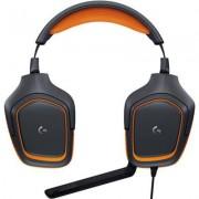 Геймърски слушалки logitech g231 prodigy, gaming headset, 981-000627