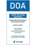 DOAFARM GROUP Srl Doa Loz Tric 100ml
