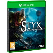 Focus Styx: Shards of Darkness Xbox One