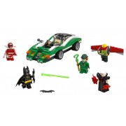 LEGO Batman Movie 70903 Riddler™ i zagonetno vozilo