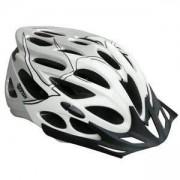 Каска за ролери и велосипед Safety White, Tempish, 5800001079