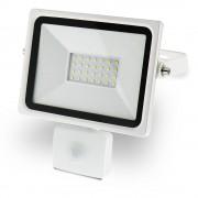 Forever light Led reflektor s pohybovým čidlem smd evo 50w 4500k ip65