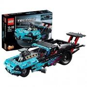 Lego Drag Racer, Multi Color