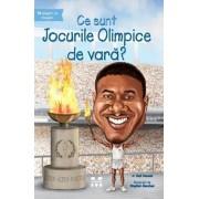 Ce sunt Jocurile Olimpice de vara'