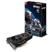 SAPPHIRE Nitro+ Radeon RX570 8GB OC