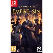 Empire of Sin Day One Edition - Nintendo Switch