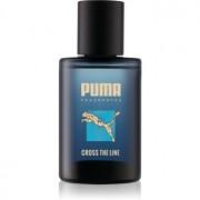 Puma Cross the Line eau de toilette para hombre 50 ml