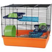 TRIXIE Cușcă pentru hamster 40×38×30 cm