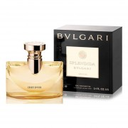 Bvlgari Splendida Iris D´Or 100 Ml Eau De Parfum Spray De Bvlgari