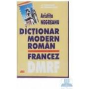 Dictionar modern roman-francez - Aristita Negreanu