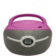 Boombox cu radio Blaupunkt BB6VL Purple