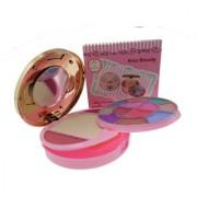 Kiss Beauty Fashion Best Colour Make-Up Kit Multi-Coloured 35g- 9249