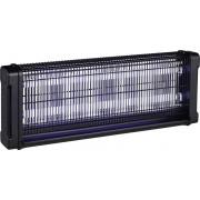 Aparat UV anti-insecte Gardigo Profi 150, 40 W, (l x Î x A) 696 x 265 x 100 mm, negru