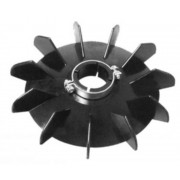 Saviplast Villanymotor ventilátor lapát VF MEC 112 D38