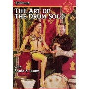 The Art of the Drum Solo With Sonia & Issam [DVD/CD] [DVD] [2007]