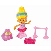Fisher-Price Bubble Guppies Snap and Dress Ballerina Set