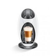 Aparat espresso Delonghi Dolce Gusto EDG250W, Putere 1500W, Presiune: 15 Bar, Culoare Alb