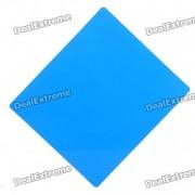 Resina Plaza de filtro de color completo para DSLR - Azul