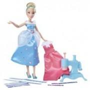 Disney Poupée Disney Princess : Cendrillon Relooking