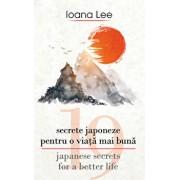 19 secrete japoneze/Ioana Lee
