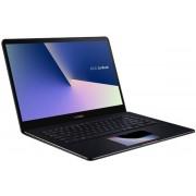 ASUS ZenBook Pro UX580GE-BO024T-BE Blauw Notebook 39,6 cm (15.6'') 1920 x 1080 Pixels 2,20 GHz Intel® 8ste generatie Core™ i7 i7-8750H