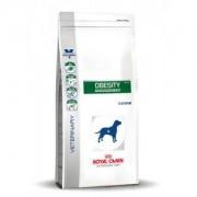 Royal Canin Veterinary Diet Obesity Management pour Chien 2 x 14 kg