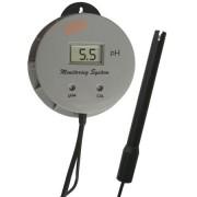 Medidor de pH Continuo Adwa ECO209