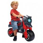 FAMOSA Feber - Motofeber 2 Rojo y Gris