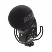 Rode Stereo VideoMic Pro Rycote Microfon Jack 3.5mm