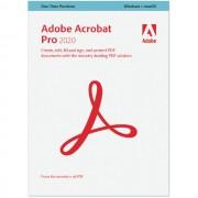 Adobe Acrobat PRO for Teams, Windows/Mac, licenta educationala, subscriptie anuala
