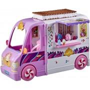 Hasbro Disney Princess Comfy Camioncino Gelati