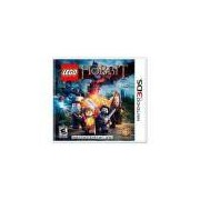 Jogo Lego The Hobbit - 3ds