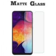 Samsung Galaxy A50 Matte Tempered Glass
