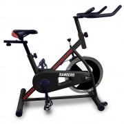 Randers Bicicleta Spinning Indoor Sist Freno por Friccion