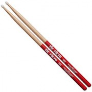 Vic Firth Extreme Drumsticks with Vic Grip 5A Nylon