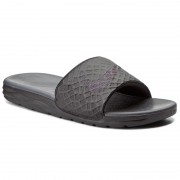 Чехли NIKE - Benassi Solarsoft 705474 091 Black/Anthracite