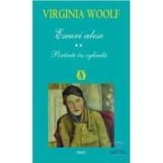 Eseuri alese. Portrete in oglinda - Virginia Woolf